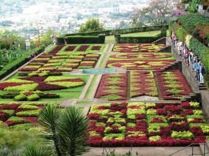 Madeira Botanik Park